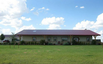 residential roofing contractors pampa tx