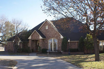 roof replacement pampa texas