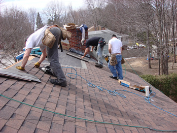 roofing services pampa texas