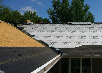 ... And We Use Only The Highest Quality Roofing Tools, Techniques And  Products To Do The Job Right. The Following Are Just A Few Of The Ways That  We Bring ...